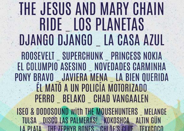 Este fin de semana se celebra el Tomavistas Festival en Madrid