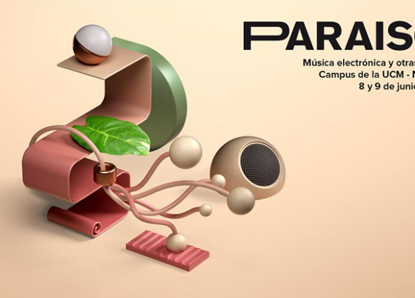 Crónica: Festival Paraíso