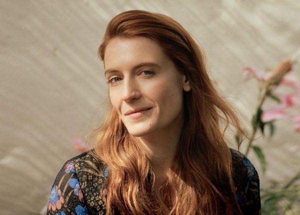 Florence + The Machine actuarán en Barcelona y Madrid en 2019