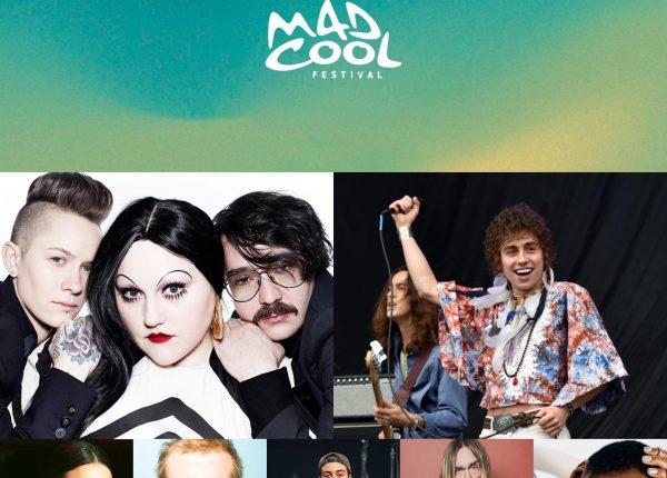 10 conciertos que no debes perderte en el Mad Cool