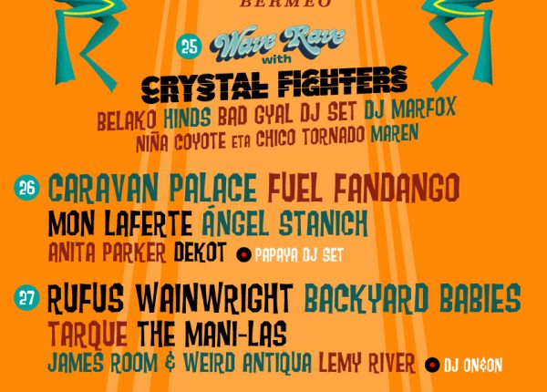 Bay Of Biscay Festival